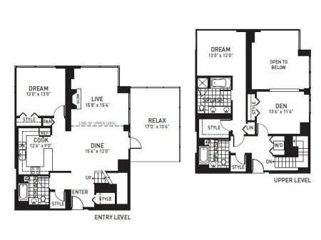 Penthouse 2710