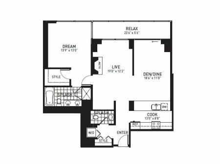 Penthouse 2712 & 2812