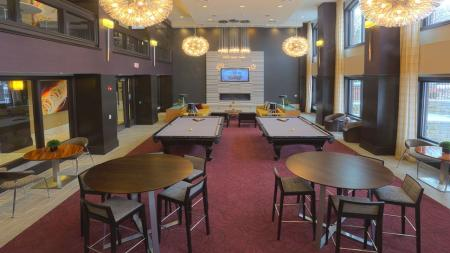 Morristown, NJ Rentals | Modera 44