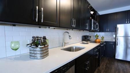 New Jersey Apartments Near New York City Morristown, NJ | Modera 44