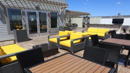 1-Bedroom Apartments in Morristown, NJ | Modera 44