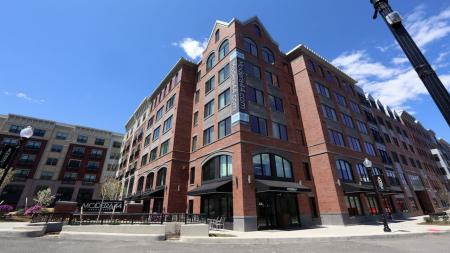 Apartments in Downtown Morristown, NJ | Modera 44