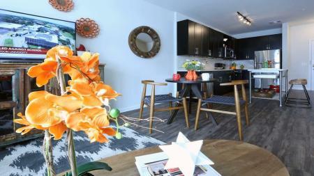 Newark Apartments in Morristown, NJ | Modera 44