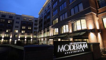 Modern Apartments in Morristown, NJ | Modera 44