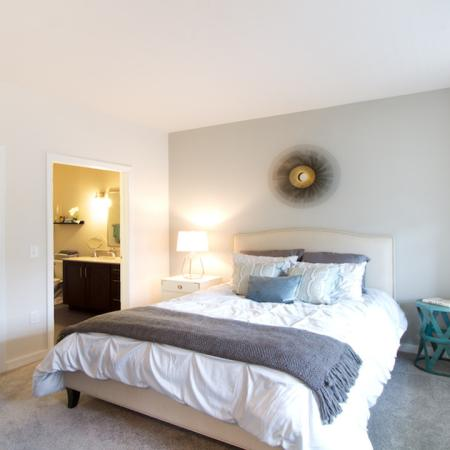 Elegant Master Suites and Ensuites | Modera Natick Center