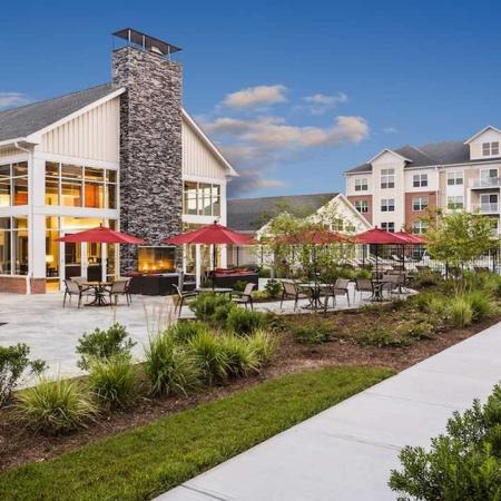 Brand New Laurel Apartments | Modera Westside