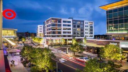Mosaic District Apartments | Modera Mosaic