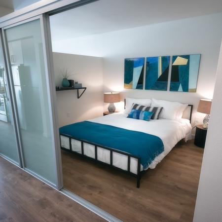 Studio Apartments Available| Modera Capitol Hill