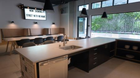 1-Bedroom Seattle, WA Apartment Homes| Modera Capitol Hill