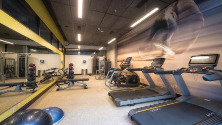 Apartments with Gyms in Seattle, WA | Modera Capitol Hill
