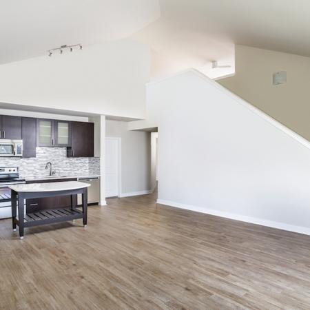 One-Bedroom Apartment with Loft| Modera Fairfax Ridge