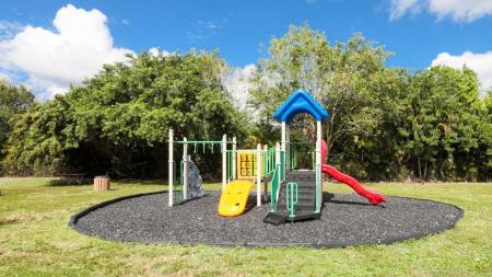 Children's Playscape | Alister Boca Raton