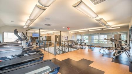 Apartments with Fitness Center in Dallas, TX   Lakewood on the Trail