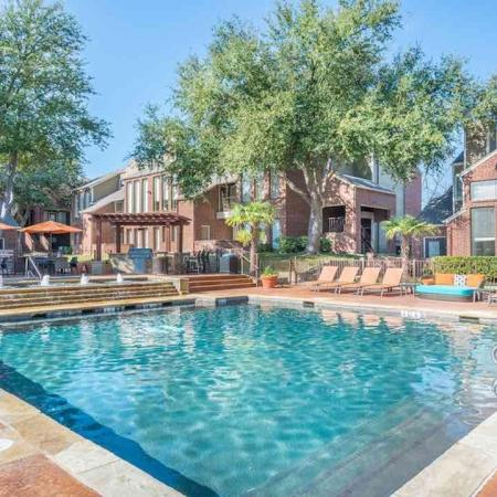 Lakewood Apartments in Dallas, TX | Lakewood on the Trail