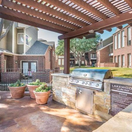 Apartments for Lease in Dallas, TX | Lakewood on the Trail