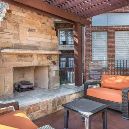 Apartments Near White Rock in Dallas, TX | Lakewood on the Trail