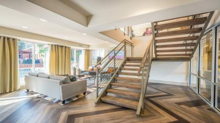 Studio Apartments in Dallas, TX   Lakewood on the Trail