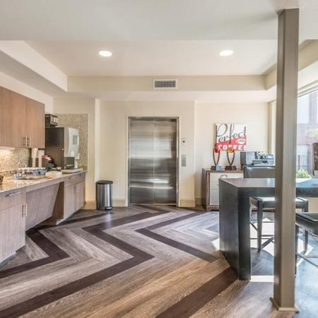 Dallas, TX Upgraded Apartments | Lakewood on the Trail