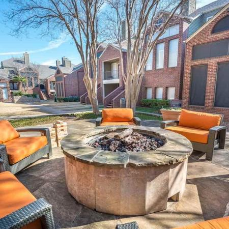 Amenities in Apartments in Lakewood Dallas, TX | Lakewood on the Trail