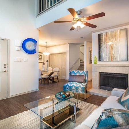 Two-Bedroom Apartments in Dallas, TX | Lakewood on the Trail