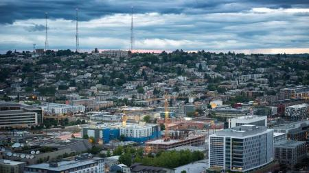 Seattle Apartments | Modera South Lake Union