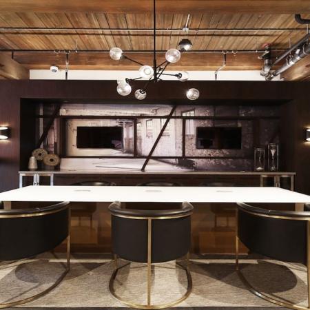 3-Bedroom Lofts | Jersey City NJ Apartment Homes | Modera Lofts