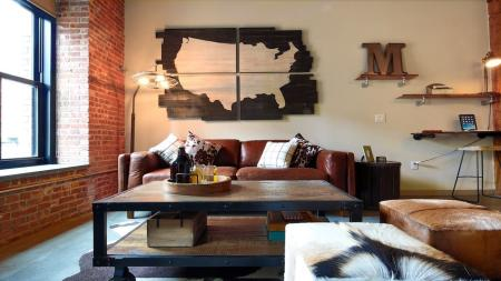 Brand New Apartments | Apartments for rent in Jersey City, NJ | Modera Lofts