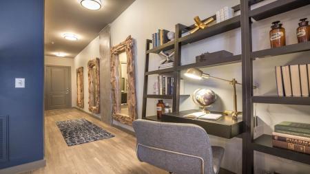 Spacious Living Spaces | Modera Flats