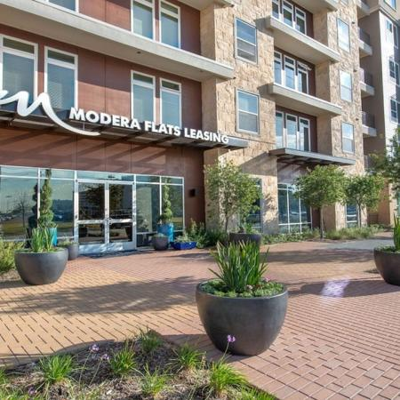 Apartments in Houston, TX | Modera Flats