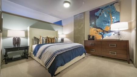 Large Master Suites | Modera Flats