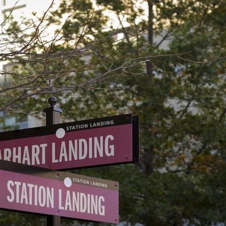 Station Landing