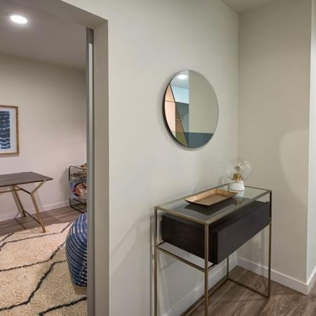 Floor Plans with Den Available | Modera South Lake Union
