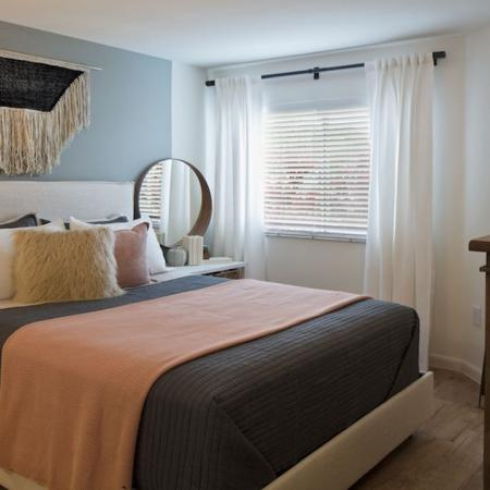Master Suite with Bedroom Furniture | Alister Boca Raton