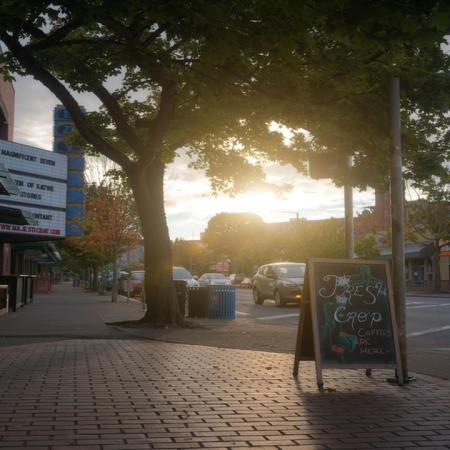 Movie Theater Near Community | Modera Ballard