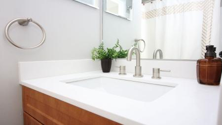 Renovated Bathroom in Columbia, MD | Alister Columbia