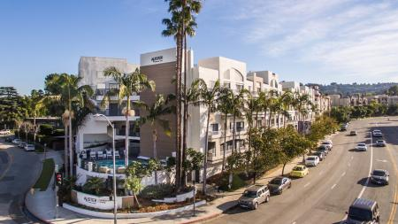 Ideal Sherman Oaks Location | Alister Sherman Oaks