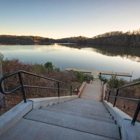 Chattahoochee River | Modera Sandy Springs