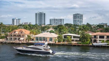 Desirable Intracoastal Location | Modera Port Royale
