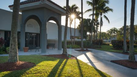 Ideal West Boca Raton Location | Alister Boca Raton