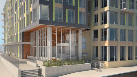 Modera Pearl | Apartment Homes | Pearl District | Portland