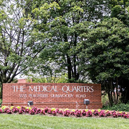 The Medical Quarters | Modera Sandy Springs