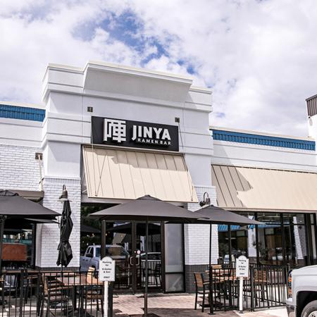 Jinya Ramen Bar in Sandy Springs | Modera Sandy Springs
