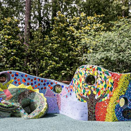 Mosaic at Abernathy Greenway Park | Modera Sandy Springs