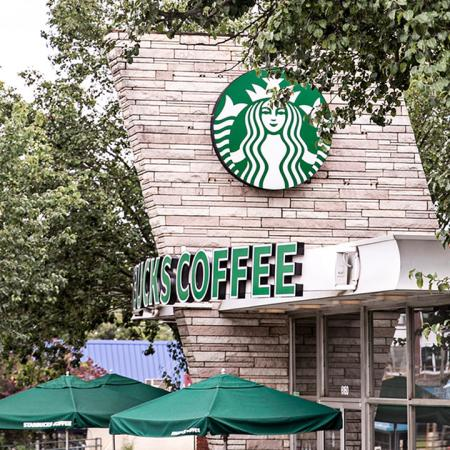 Sandy Springs Starbucks | Modera Sandy Springs
