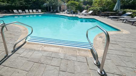 Resort-Style Pool | Alister Quincy