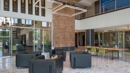 Free Wi-Fi in our Amenity Areas | Modera Medford