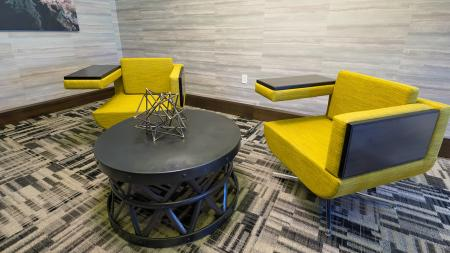 Unique Lounge Chairs |Modera Medford