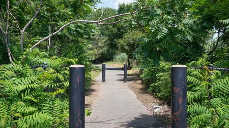 Walking Paths and Nature Trails | Modera Medford