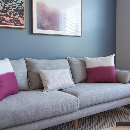 Spacious Living Spaces | Modera Medford