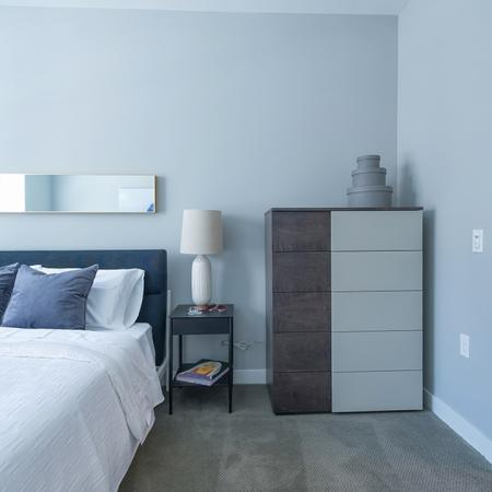 Spacious Sleeping Spaces | Modera Medford